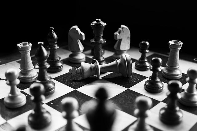 Gehalt und Boni - Schachmatt