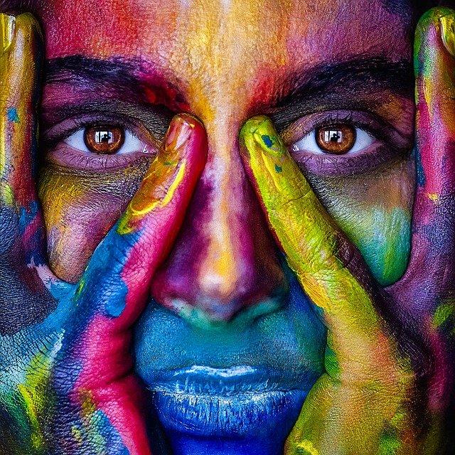 Farbe und Aussagekraft