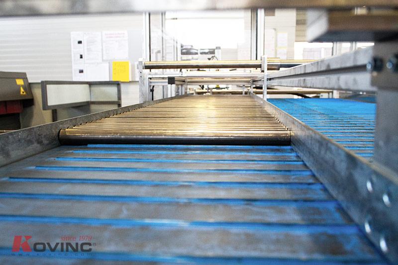 Blechbearbeitung Von der Herstellung bis zur Montage