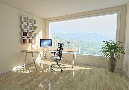 Bürostuhl und die Ergonomie bei der Arbeit